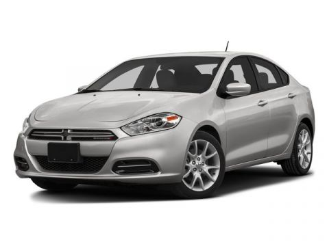 Pre-Owned 2016 Dodge Dart SXT FWD 4dr Car