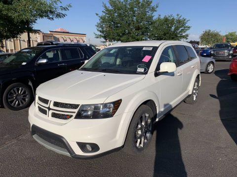 Pre-Owned 2019 Dodge Journey GT FWD Sport Utility